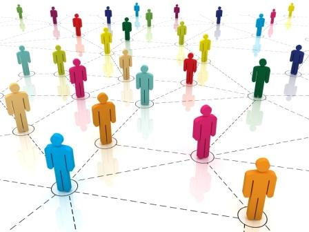 applicant recommendation network