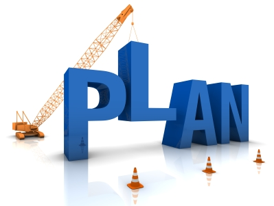 build a career plan