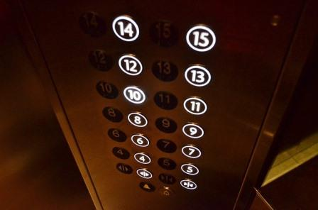 elevator mechanic jobs