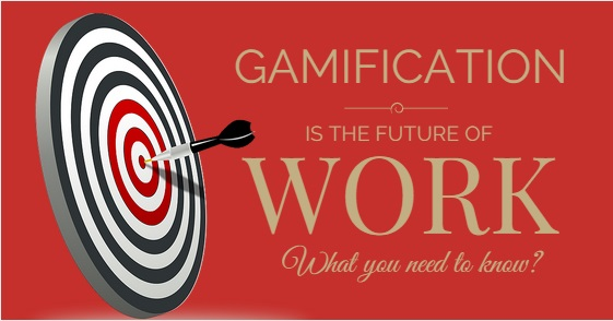 gamification is the future of work