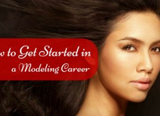 getting started in modeling