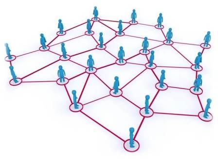 how to network for recruiting