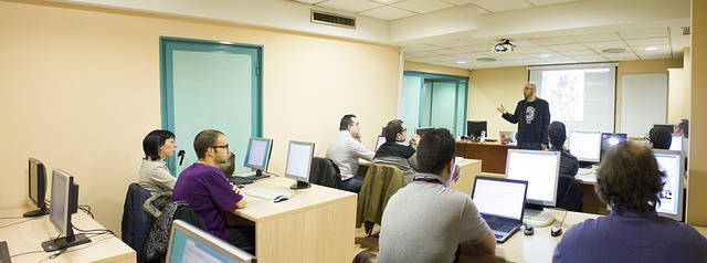 hr training in companies