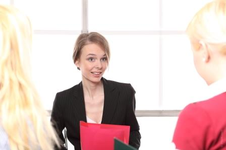 job interview competency test
