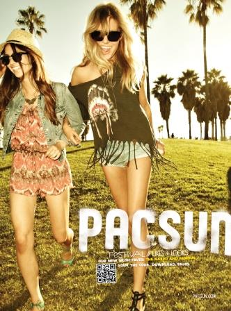 pacsun hiring requirements