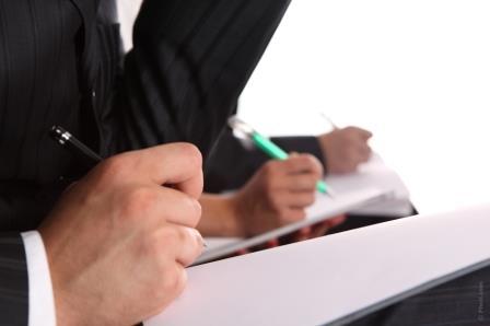 pattern of resume writing