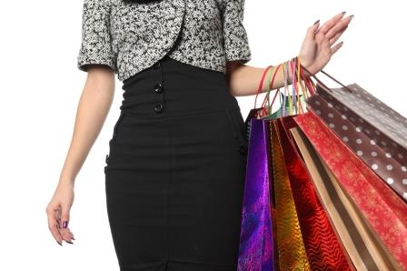 personal shopper jobs
