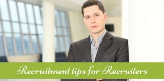 recruitment tips for recruiters