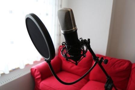 voice artist jobs