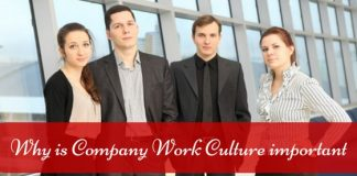 why company culture important