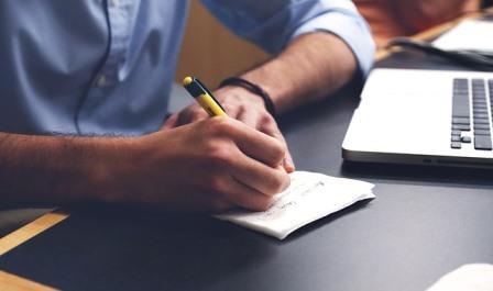 write a good speech