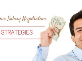 Effective Salary Negotiation Strategies
