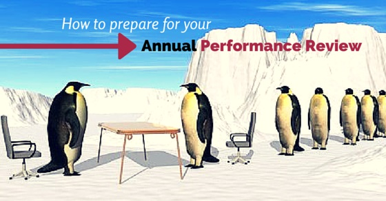How to Prepare for your Annual Performance Review? - WiseStep
