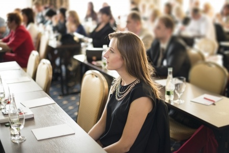 attending professional conferences benefits