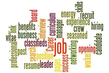 best keywords for resume