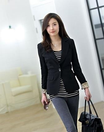 casual business attire women