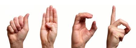 characteristics nonverbal communication