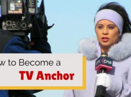 how become tv anchor