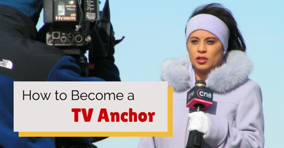 how to become a tv reporter A look at how people train to become professionals in one of the most high-profile journalism jobs available.