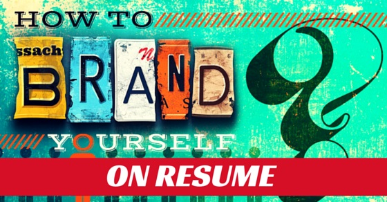 How to Build Personal Branding in Resume Easily - WiseStep