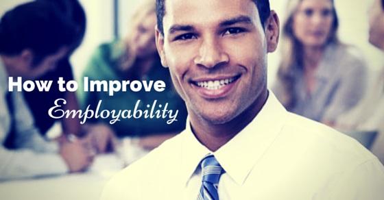 how to improve employability