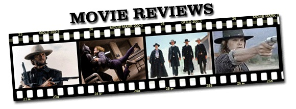 movie reviews and ratings