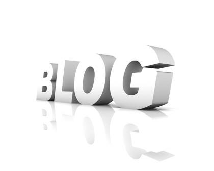 personal branding through blogging