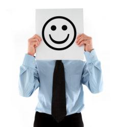 positive thinking new job