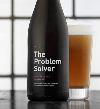 problem solver on resume