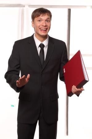 salesperson interview tips