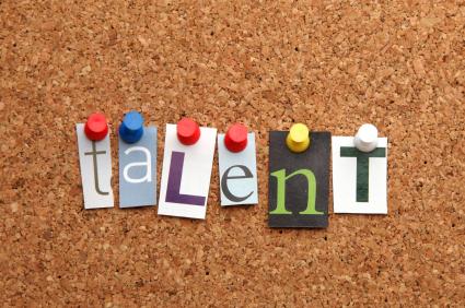 talents and skills resume