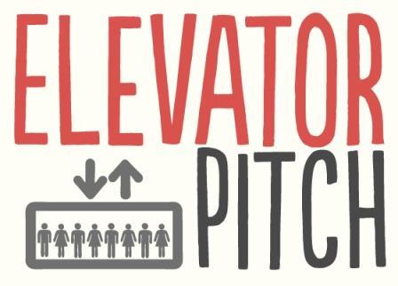 tips for elevator speech
