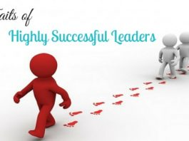 traits of highly successful leaders