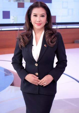 tv anchor dress up