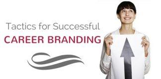 what is career branding