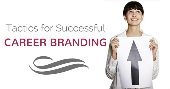 what is career branding