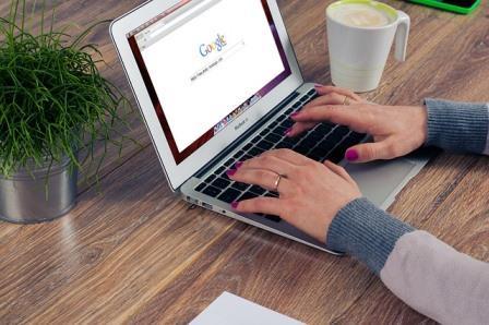 finding virtual internships