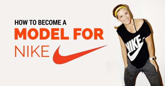 how to become a sports model