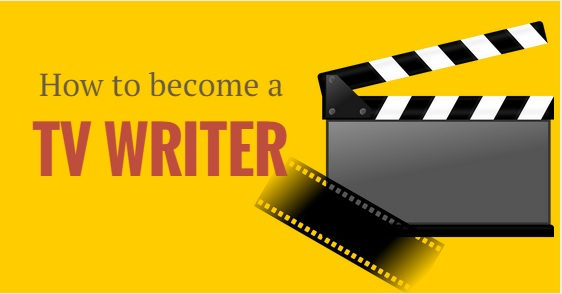 how become tv writer