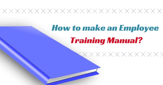 How To Make An Employee Training Manual  Top Tips  Wisestep