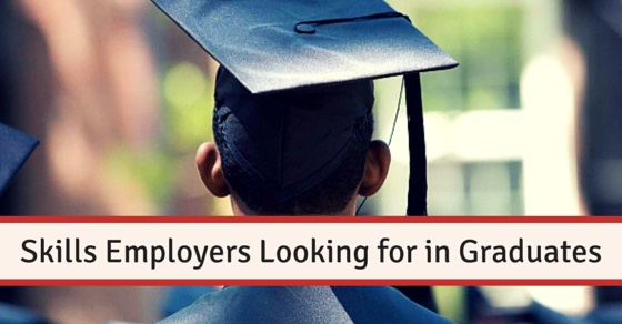skills employers look graduates
