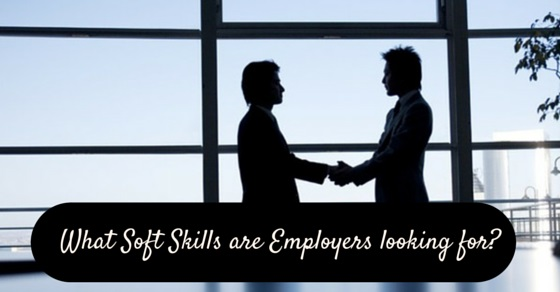 soft skills employers look