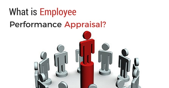 what is employee performance appraisal