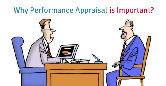 Why Performance Appraisal Is Important In An Organisation  Wisestep