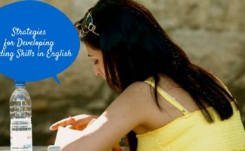 Developing English Reading Skills