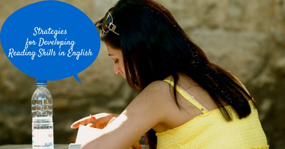 Developing English Reading Skills