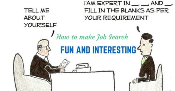 fun and exciting careers
