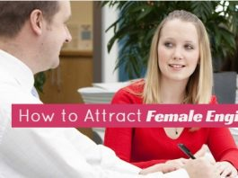 How Attract Female Engineers