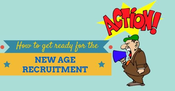 New Age Recruitment Practices