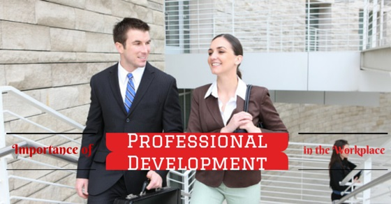 Professional Development in Workplace